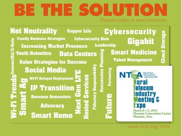 The State of Rural Telecom: Net Neutrality, Cybersecurity, and Gigabit Communities