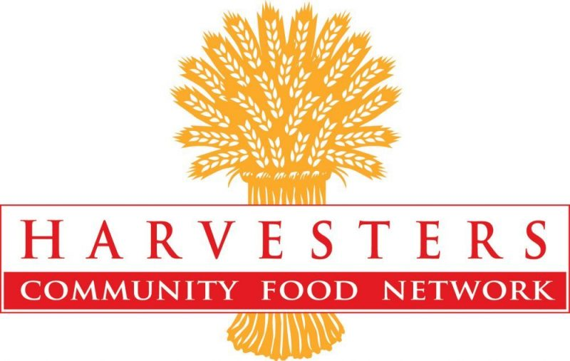 ISPN Announces Donation and Employee Matching Program for Harvesters Community Food Network